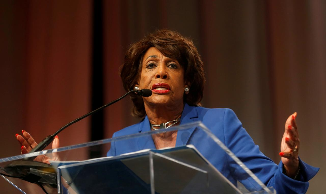 Rep. Maxine Waters' Sister Dies from Csays her sister died from coronavirusoronavirus
