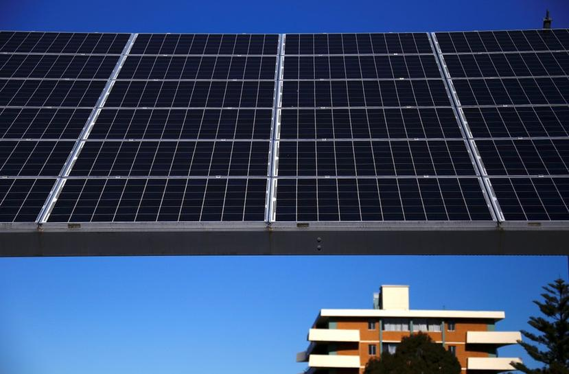 reuters.com - Sonali Paul - Australian state looks to beef up grid for solar, wind power