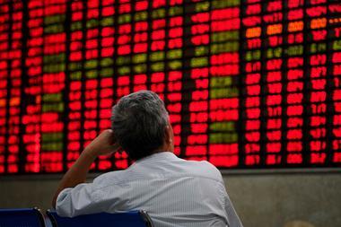 中国A股政策利好效应正在递减 民企与金融铁索连营存风险隐患