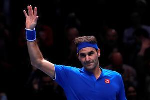 Australian Open director Tiley defends Federer scheduling
