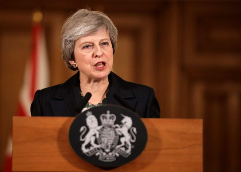 Enough letters to trigger vote of no confidence in PM May - BrexitCentral editor