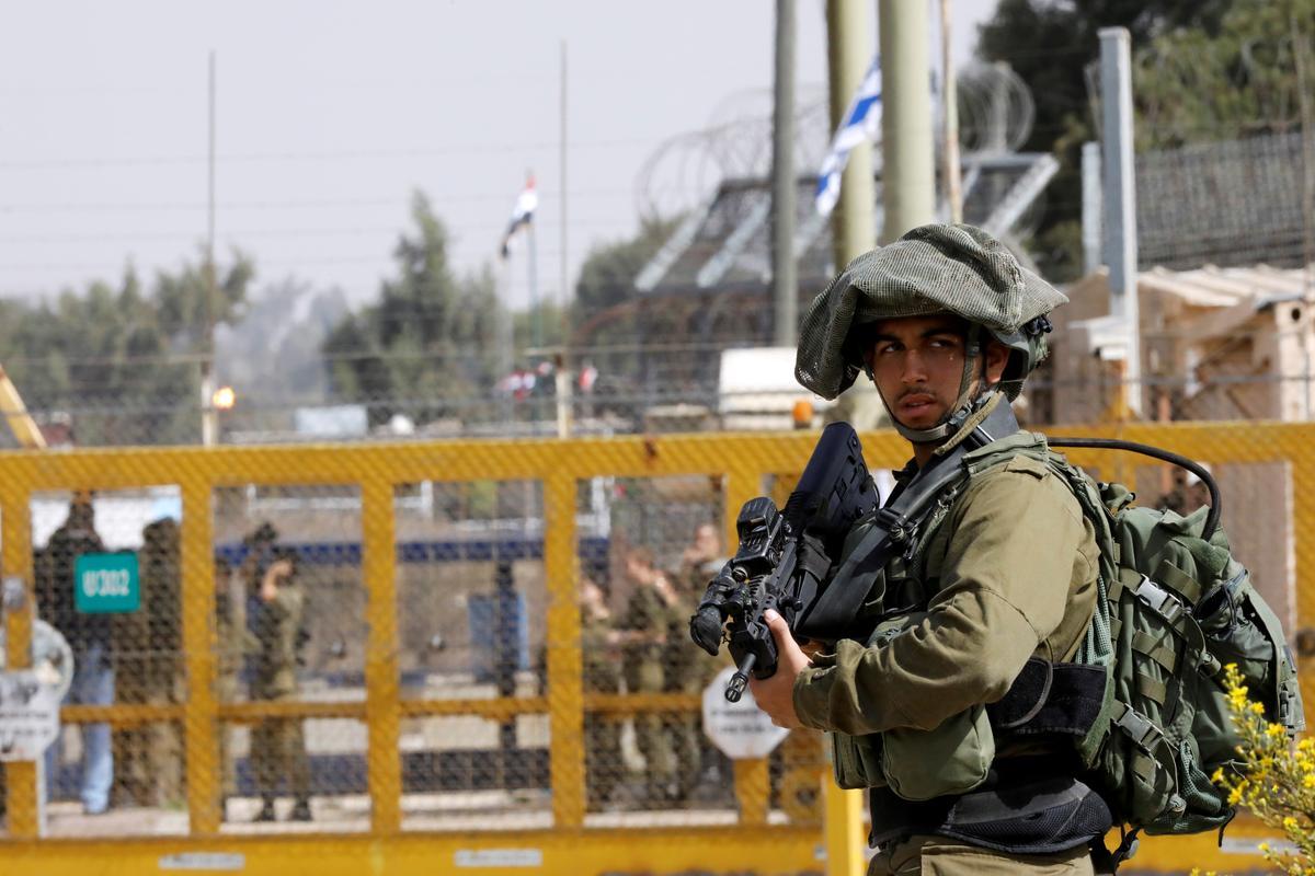 U.S. to oppose U.N. Golan resolution, wins Israeli praise