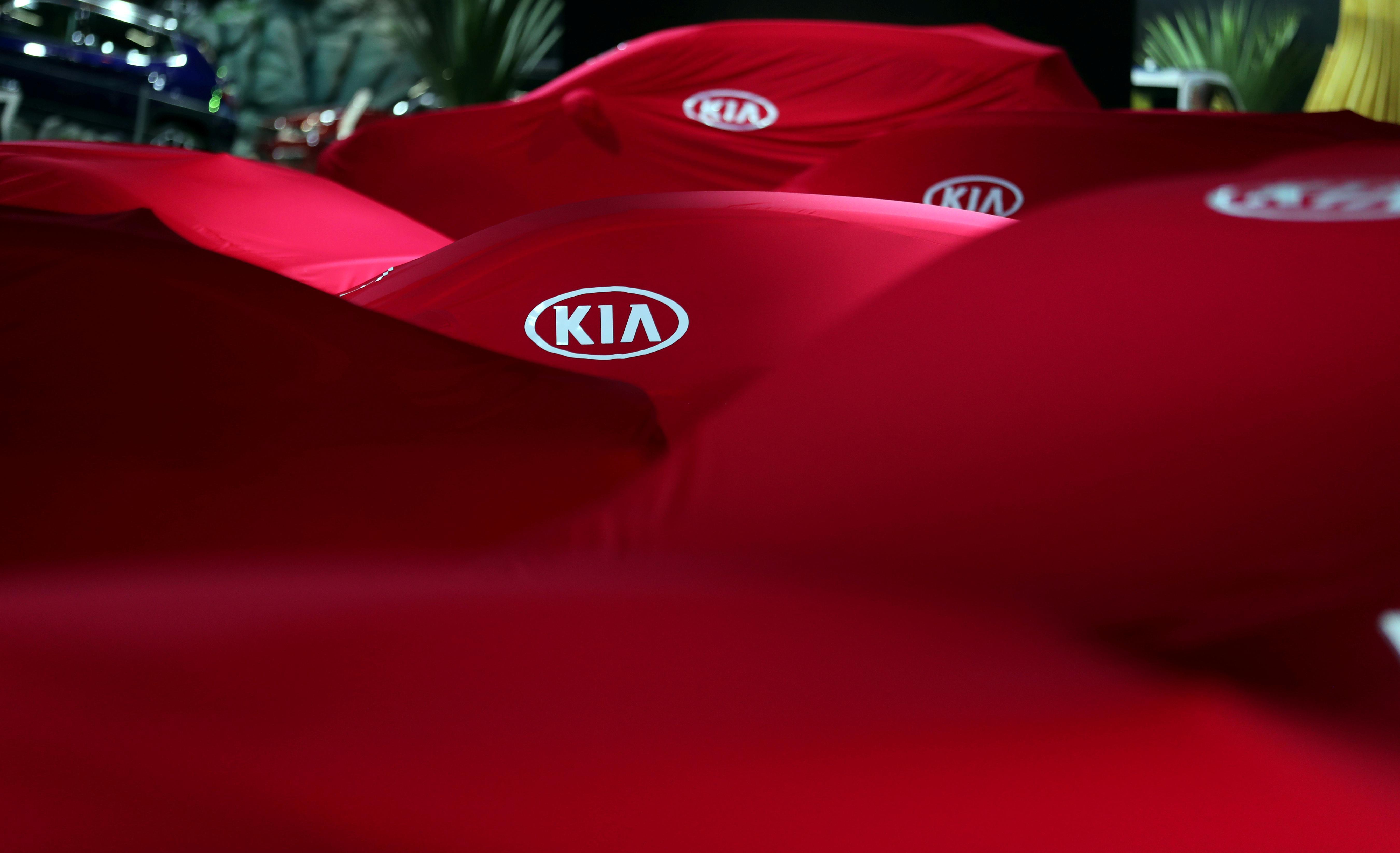 Hyundai shares skid as U S  prosecutors probe Hyundai car