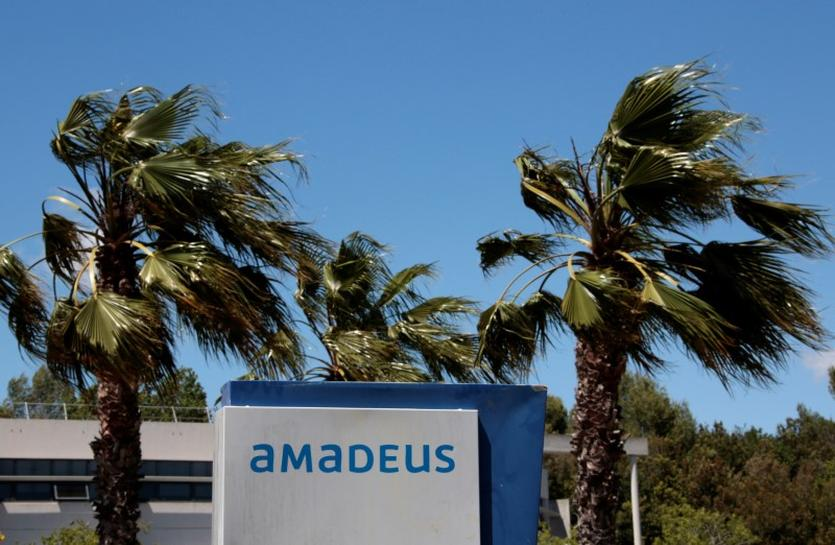 Travel ticket agents Amadeus and Sabre face EU antitrust