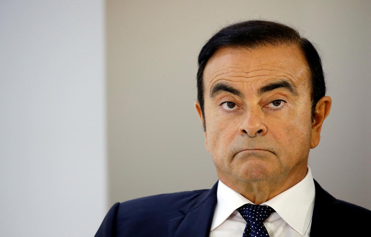 Image result for Arrested Nissan executive Kelly says Ghosn paid appropriately