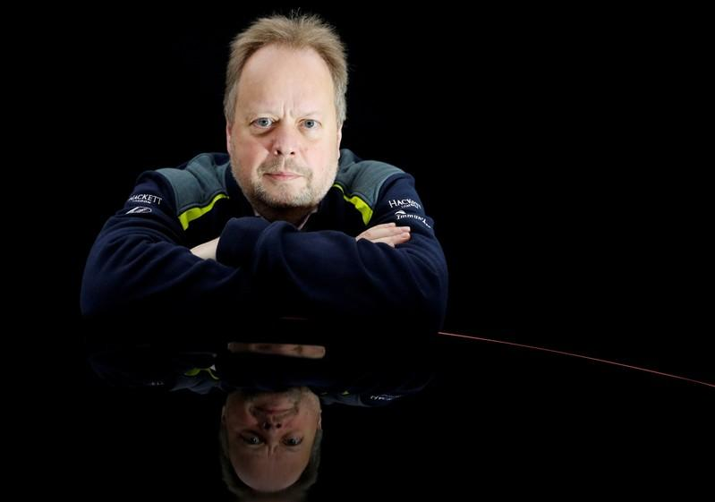 Motor racing: Aston Martin canceled engine plans after F1