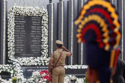 Mumbai 26/11 attacks: 10 years on