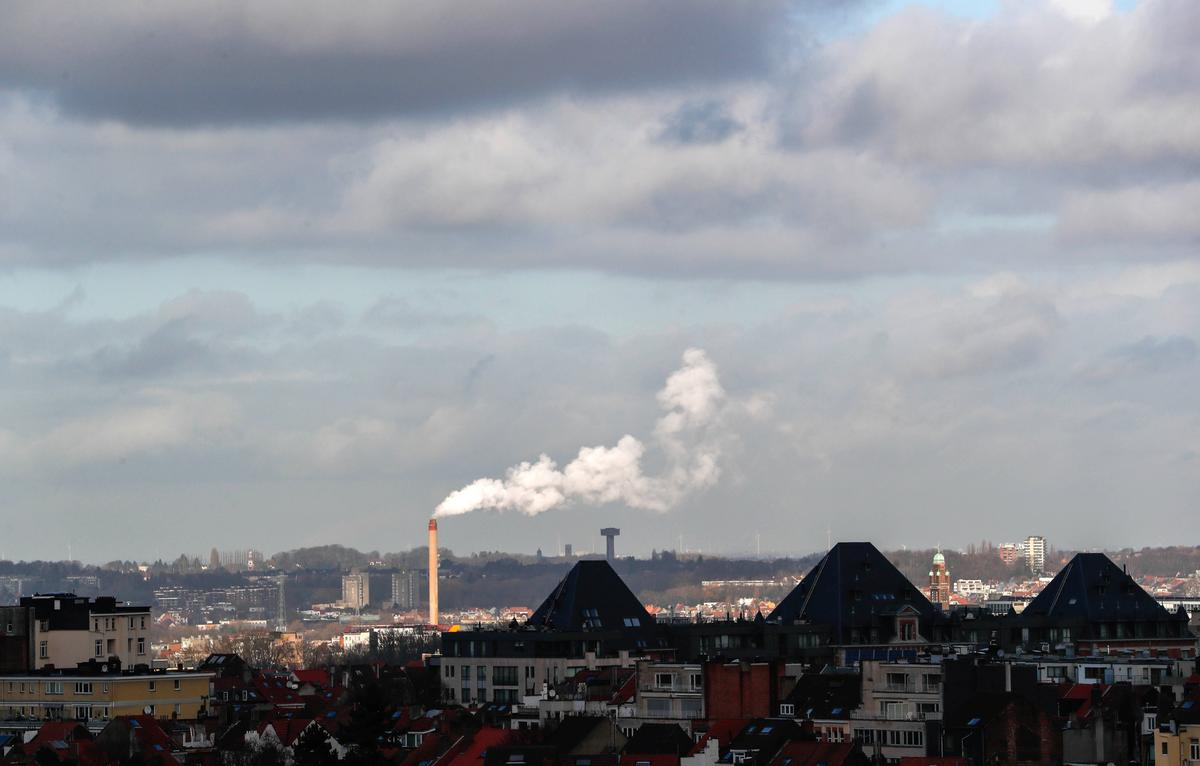 Carbon emissions from rich nations set to rise in 2018: IEA