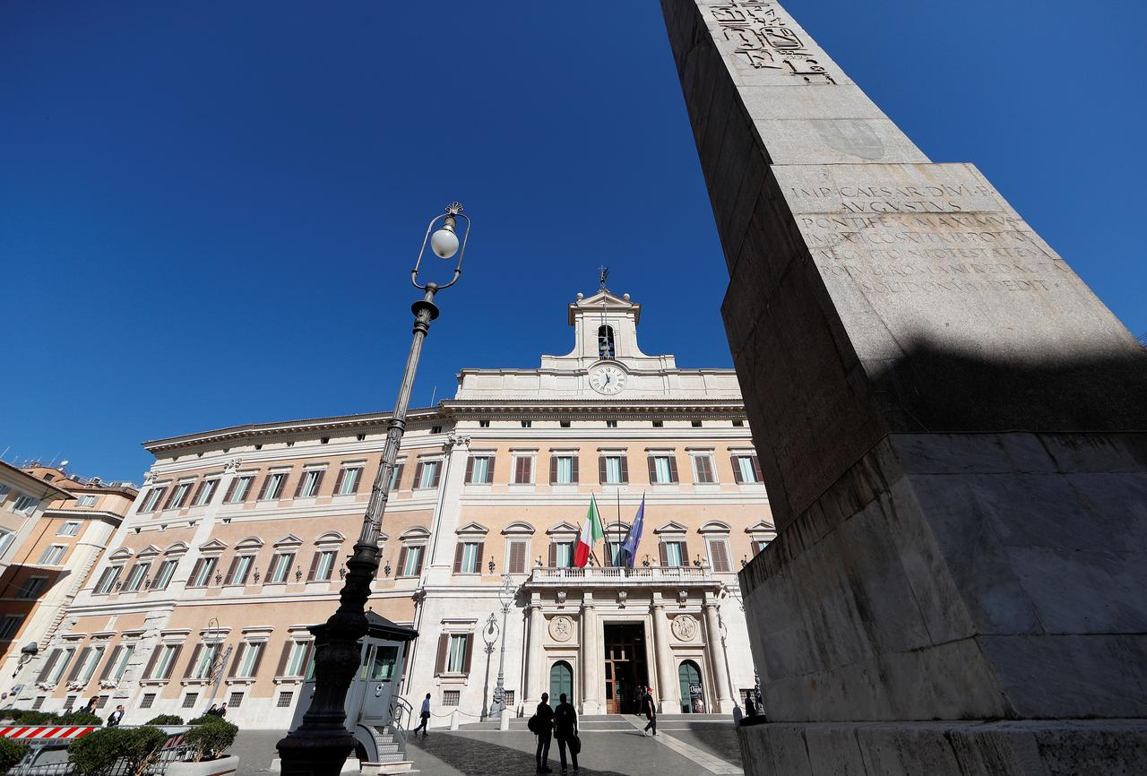 Image result for EU Commission ready to accept Italy deficit target of 1.95 percent, Mof pushes for 2 percent: La Repubblica
