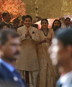 Isha Ambani weds Anand Piramal