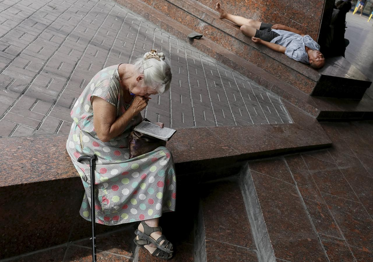 Crosswords And Sudoku May Not Stop Mental Decline Reuters