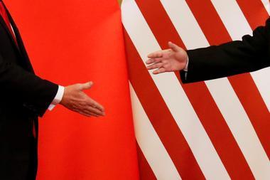 コラム:米中貿易「休戦」、さらに懐疑的に見るべき理由