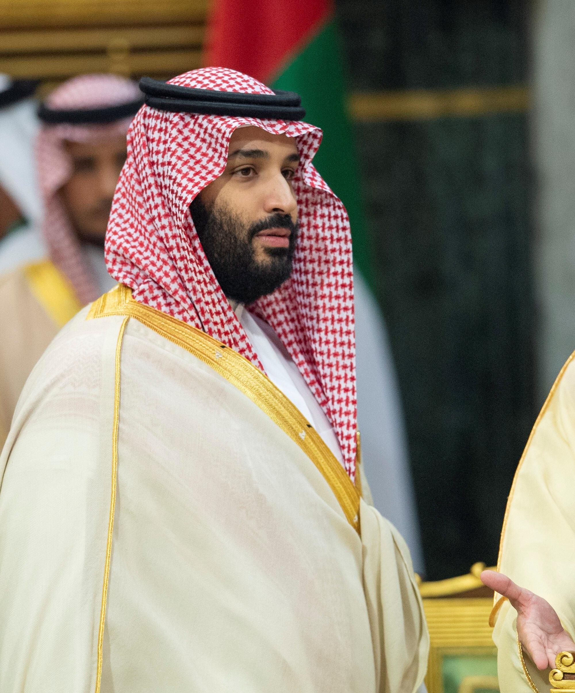 مجلس الشيوخ الأمريكي يوجه توبيخا تاريخيا لترامب بشأن السعودية