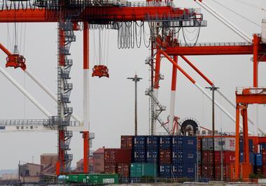 焦点:短観に世界経済減速の影、輸出企業は供給網抜本見直しも視野