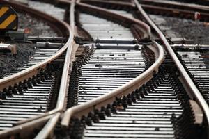 German rail workers hold nationwide strike
