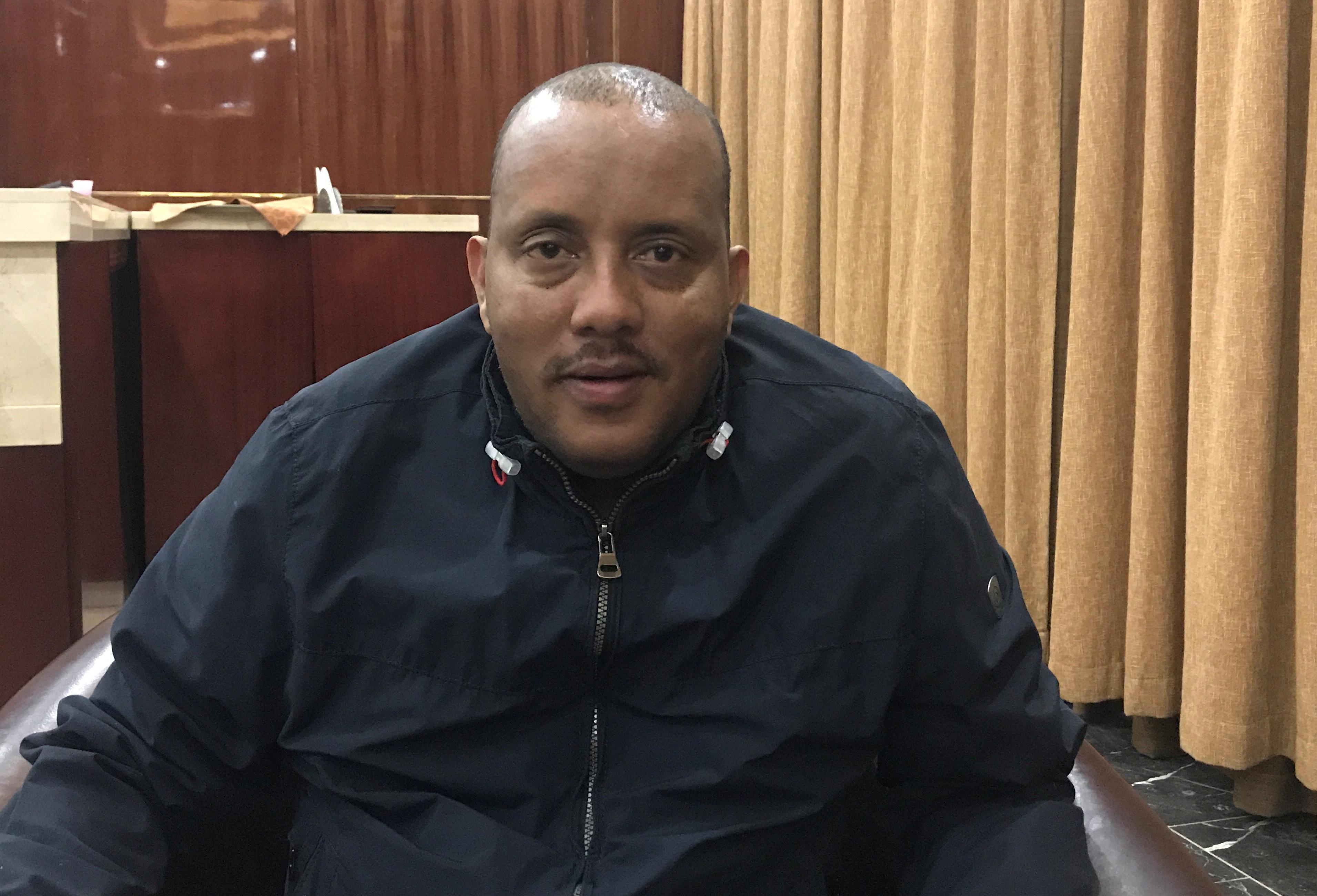 Nobody will kneel': Tigrayans defiant as Ethiopian leader