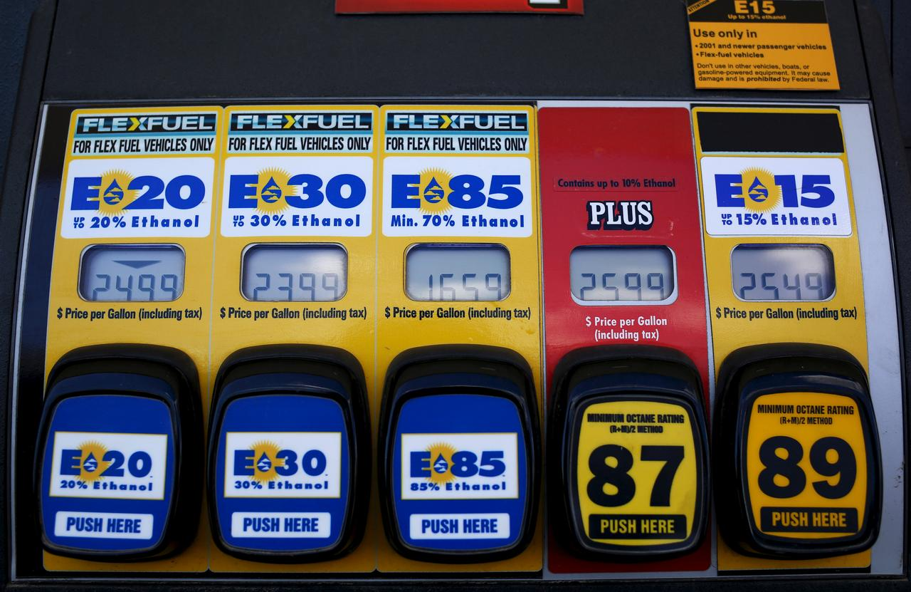 Exclusive: Exxon Mobil secured U S  hardship waiver from