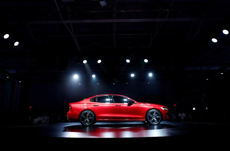 Swedish Fund Ap1 Exits Volvo Cars As Sees No Ipo Around Corner Reuters