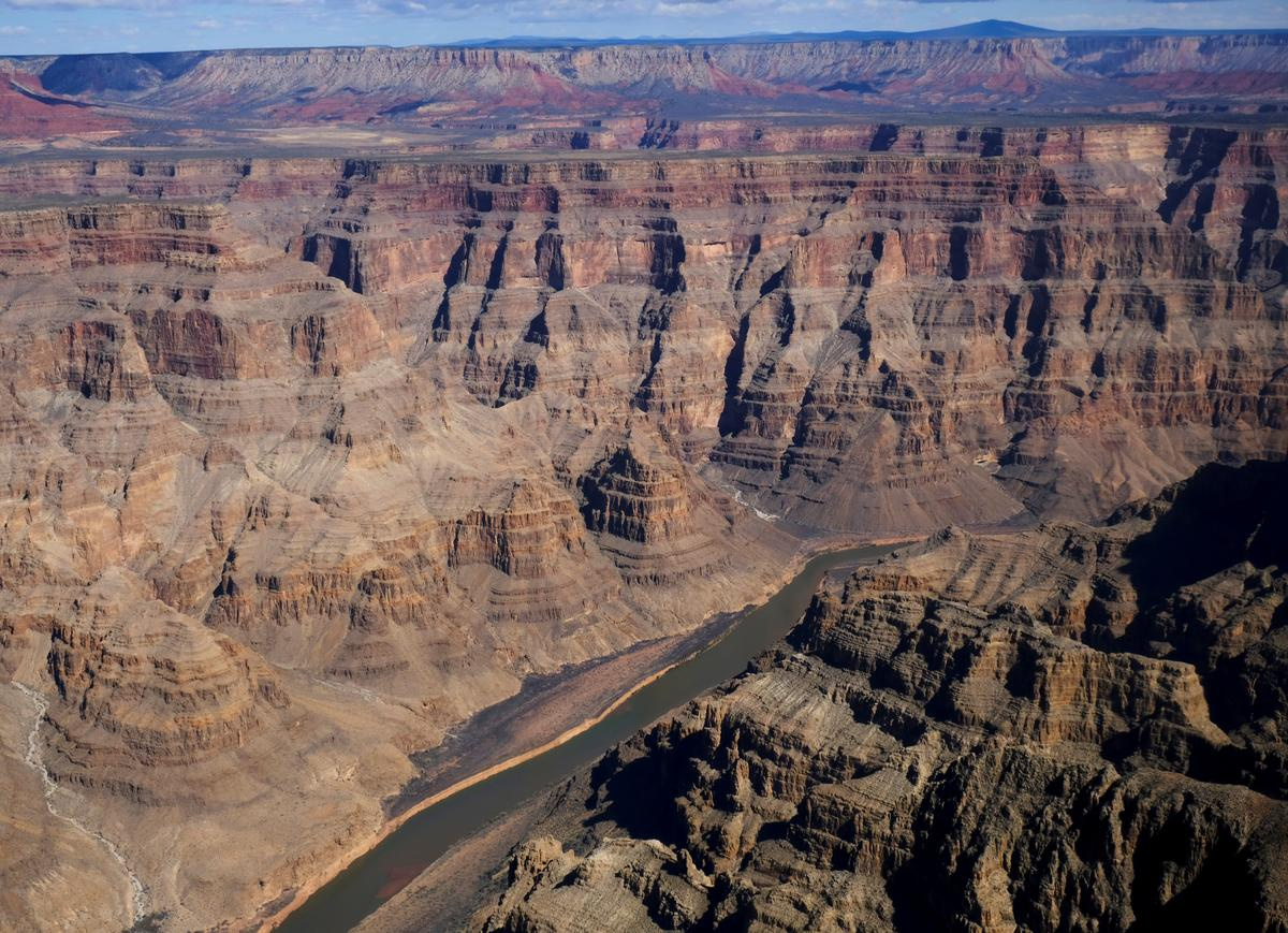 States help run U.S. National Parks in federal government shutdown