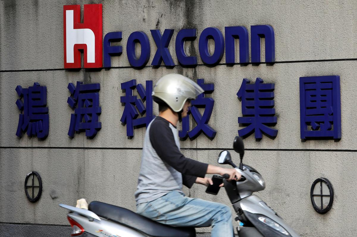 Exclusive: Foxconn to Begin Assembling Top-end Apple iPhones in India in 2019