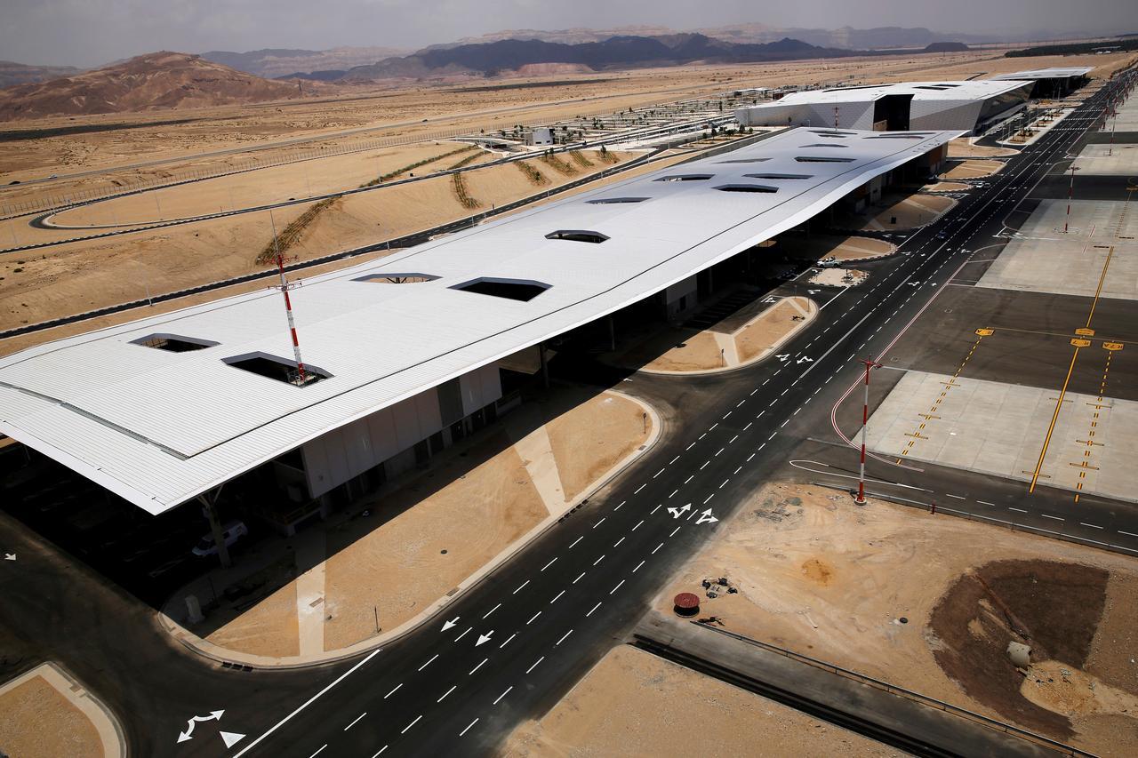 Resultado de imagen para Ramon Airport