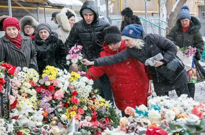 Death toll rises in Russian apartment blast
