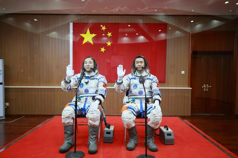 China's space exploration