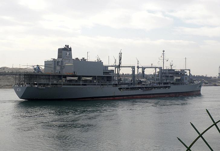 Iran will ab März Kriegsschiffe in den Atlantik entsenden