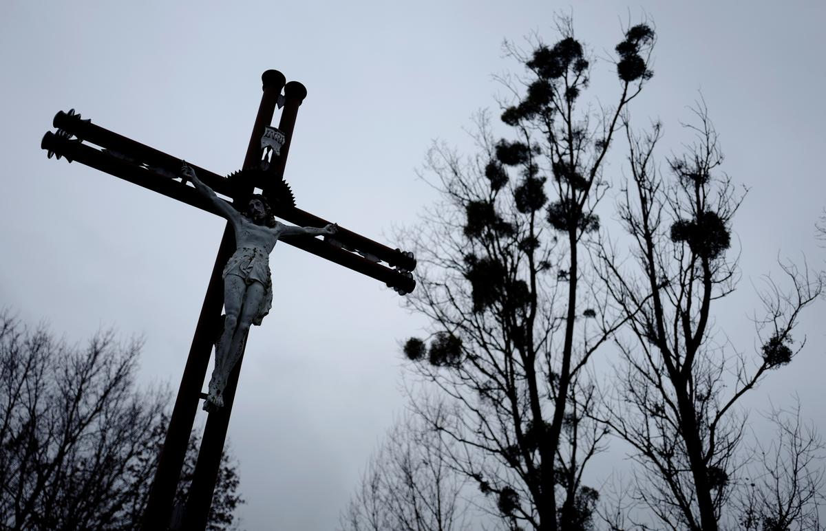 Image result for 'We are witches': Clerical abuse scandal divides parishes and politics in Poland