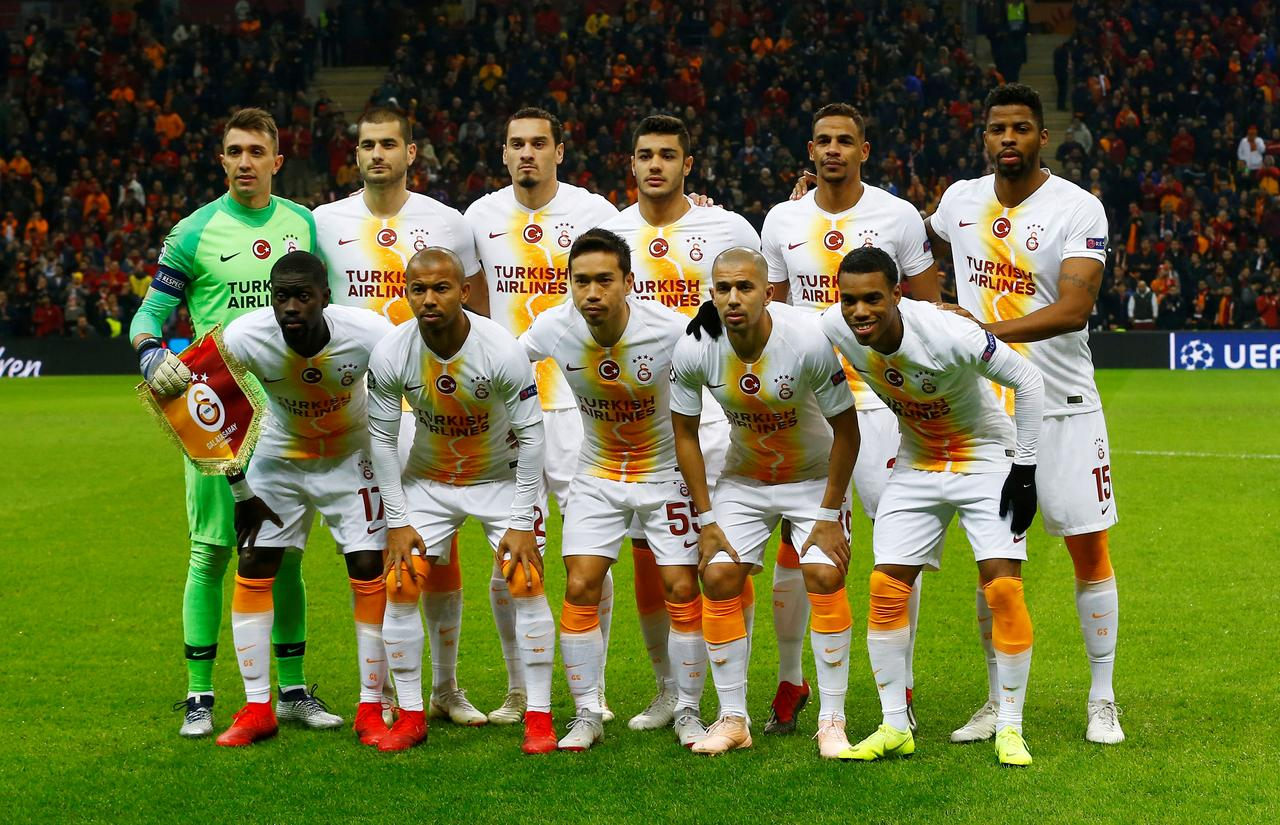 3d266a01 Football - Turkey's banking association says will restructure club debts