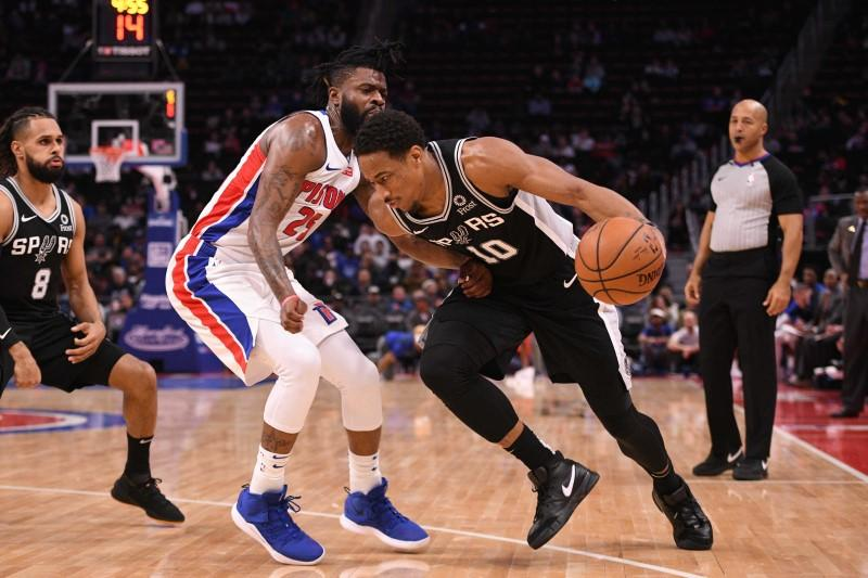 NBA roundup: Popovich ties for 3rd on wins list