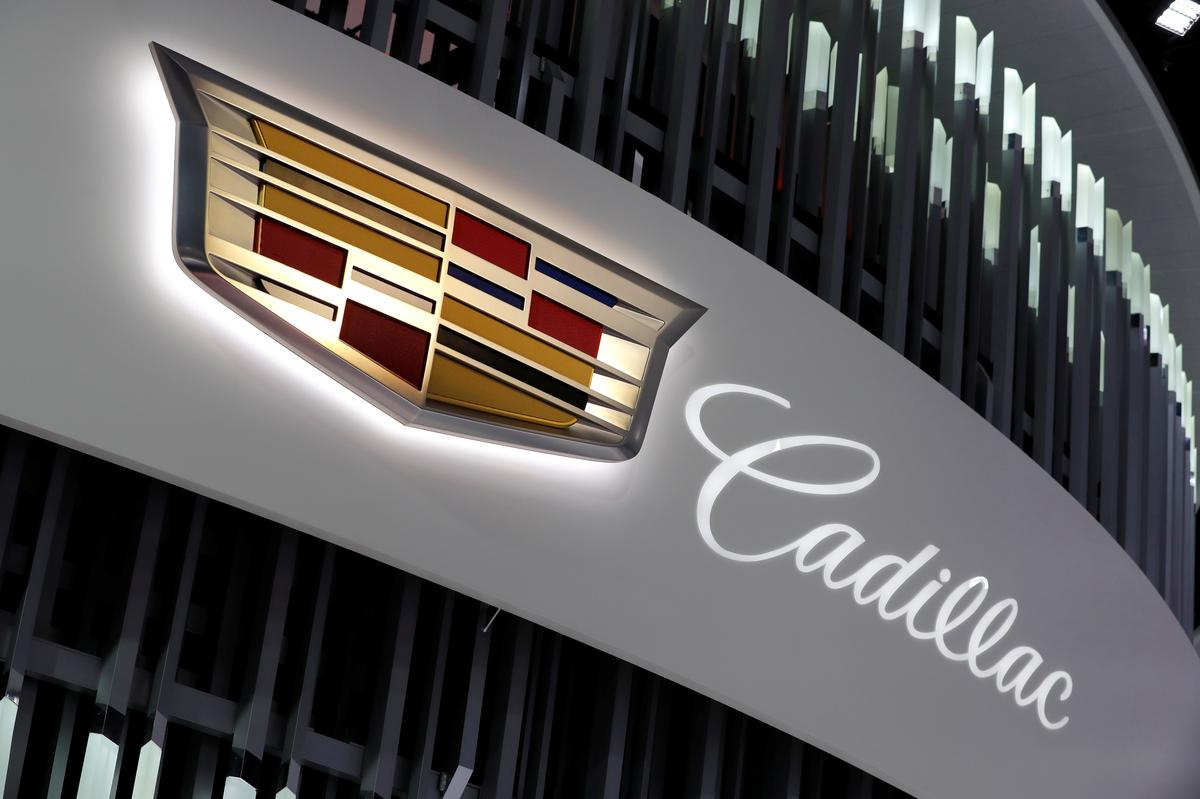 Exclusive: GM's Cadillac will Introduce EV in Fight Against Tesla
