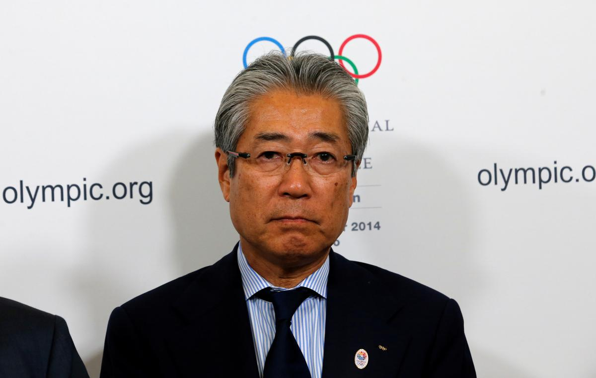 Head of Japan's Olympic Committee under investigation in France on suspicion of corruption