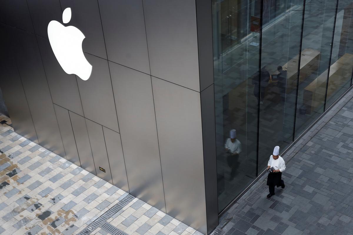 Apple considered Samsung, MediaTek to supply 5G modems for 2019...