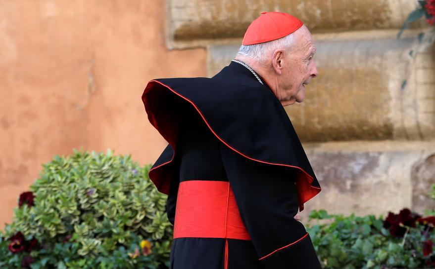 reuters.com - Philip Pullella - Disgraced U.S. ex-cardinal could be defrocked soon: Vatican sources