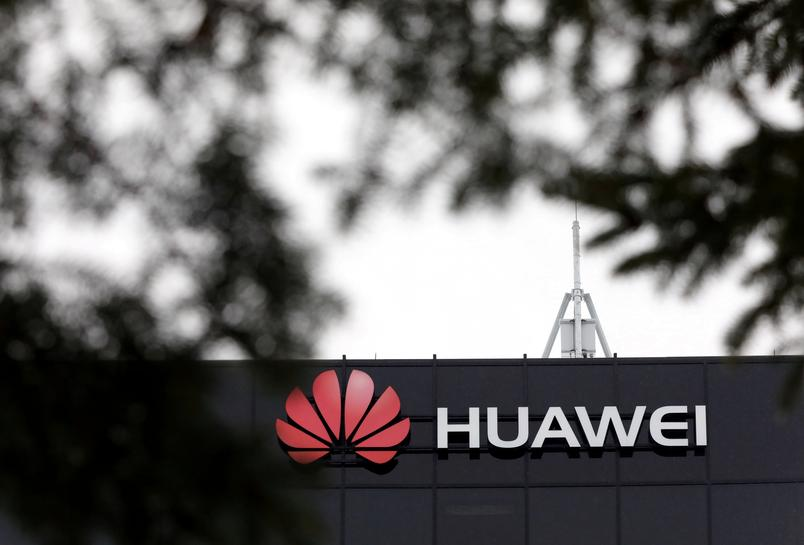 reuters.com - Reuters Editorial - U.S. lawmakers introduce bipartisan bills targeting China's Huawei and ZTE