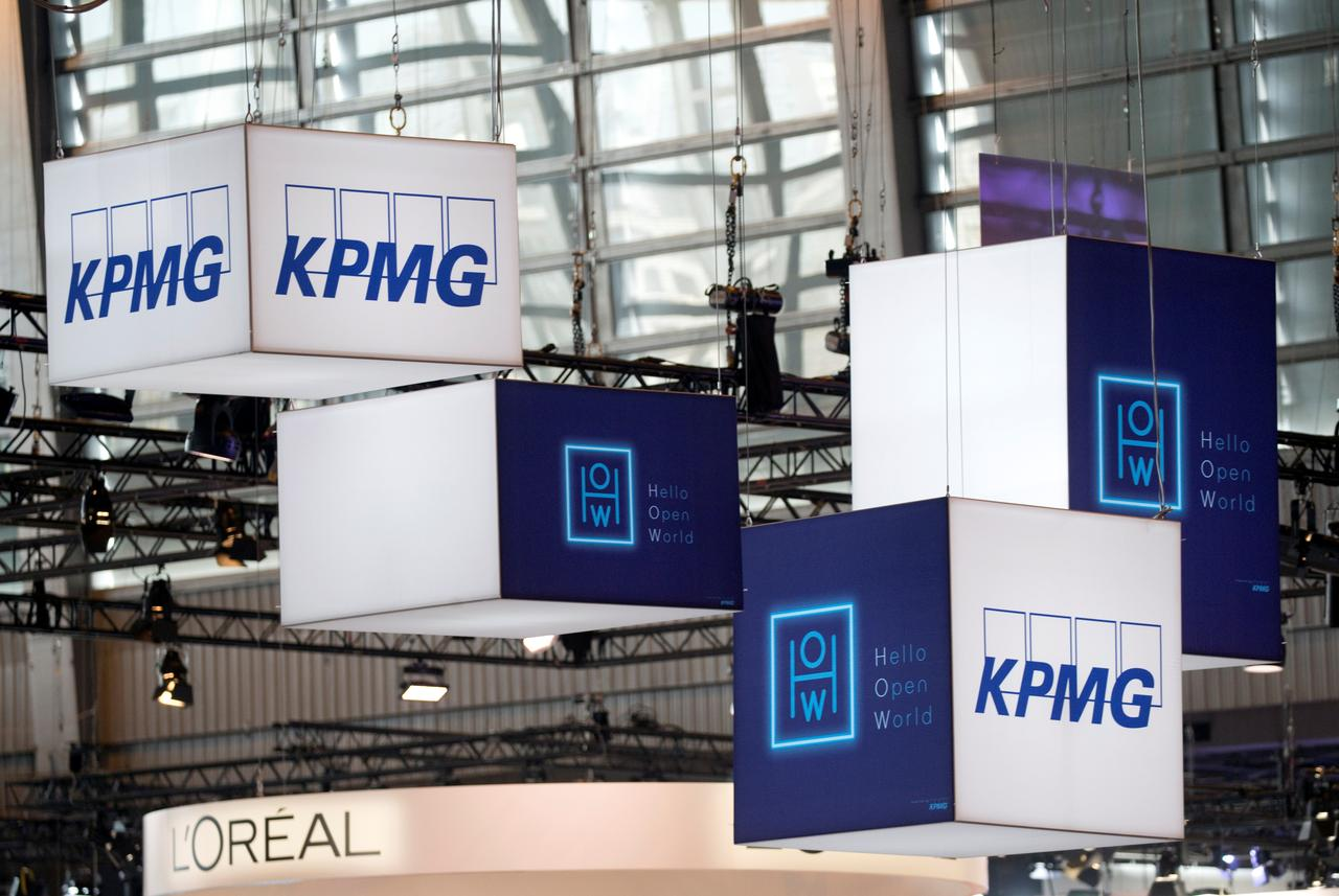 KPMG subject of second UK investigation over Carillion audit