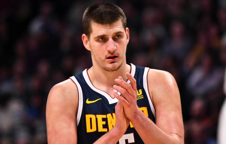 Denver Nuggets' Nikola Jokic Wins NBA MVP Award