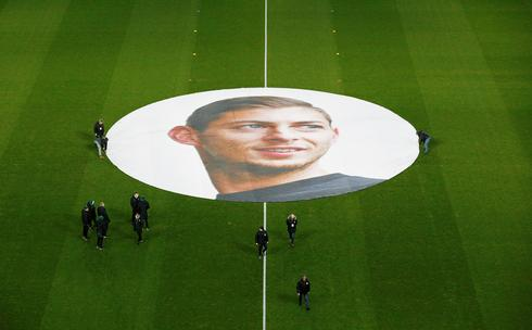 Nantes pays tribute to Emiliano Sala
