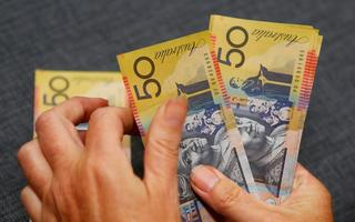 Aussie Tanks On Central Bank Rate View U S Dollar Firm
