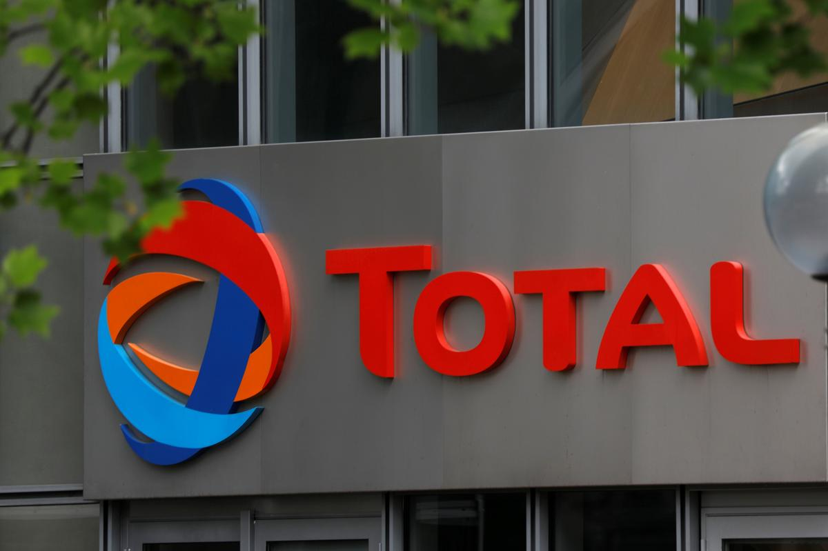 Total says accounts blocked, evacuating staff from Venezuela