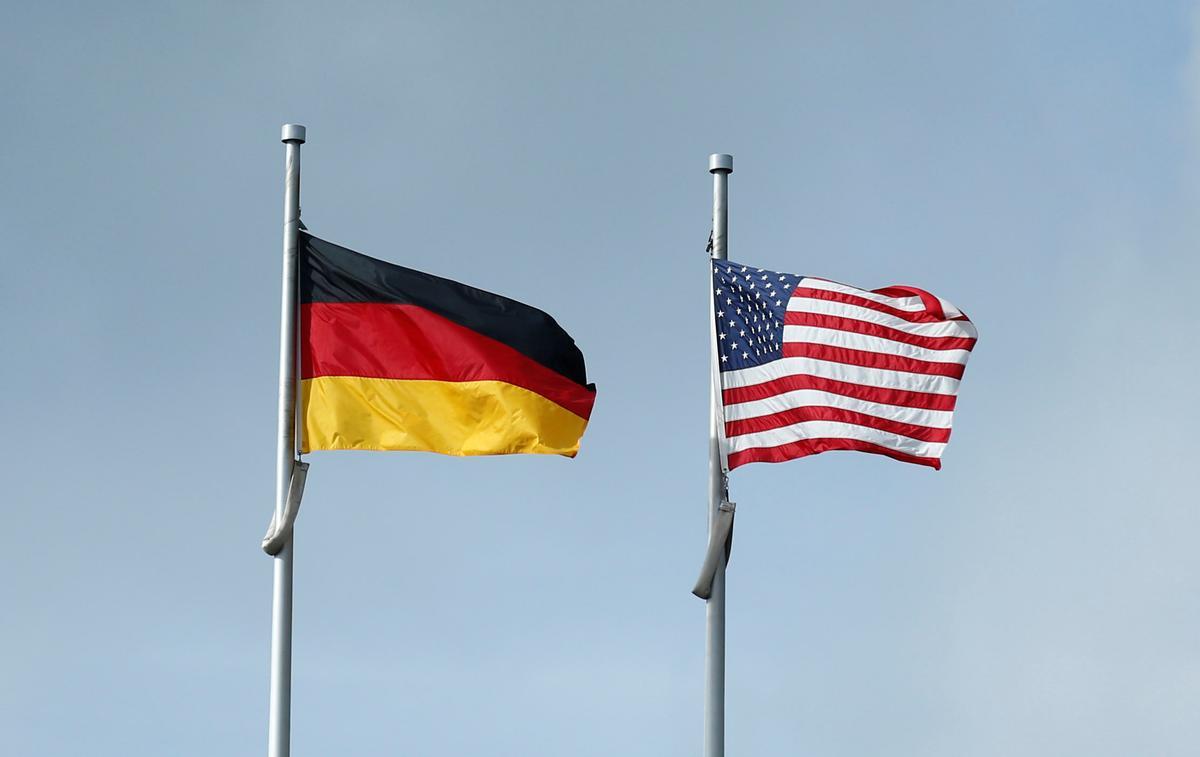 Nicht gut: Nearly 85 percent of Germans see U.S-German ties as...