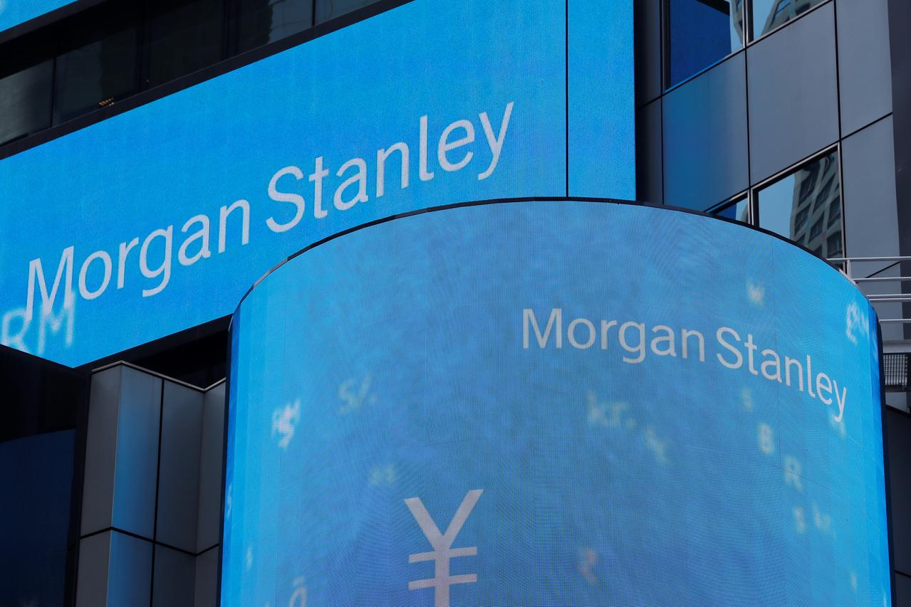 Morgan Stanley to buy Canadian employee stock manager for $900