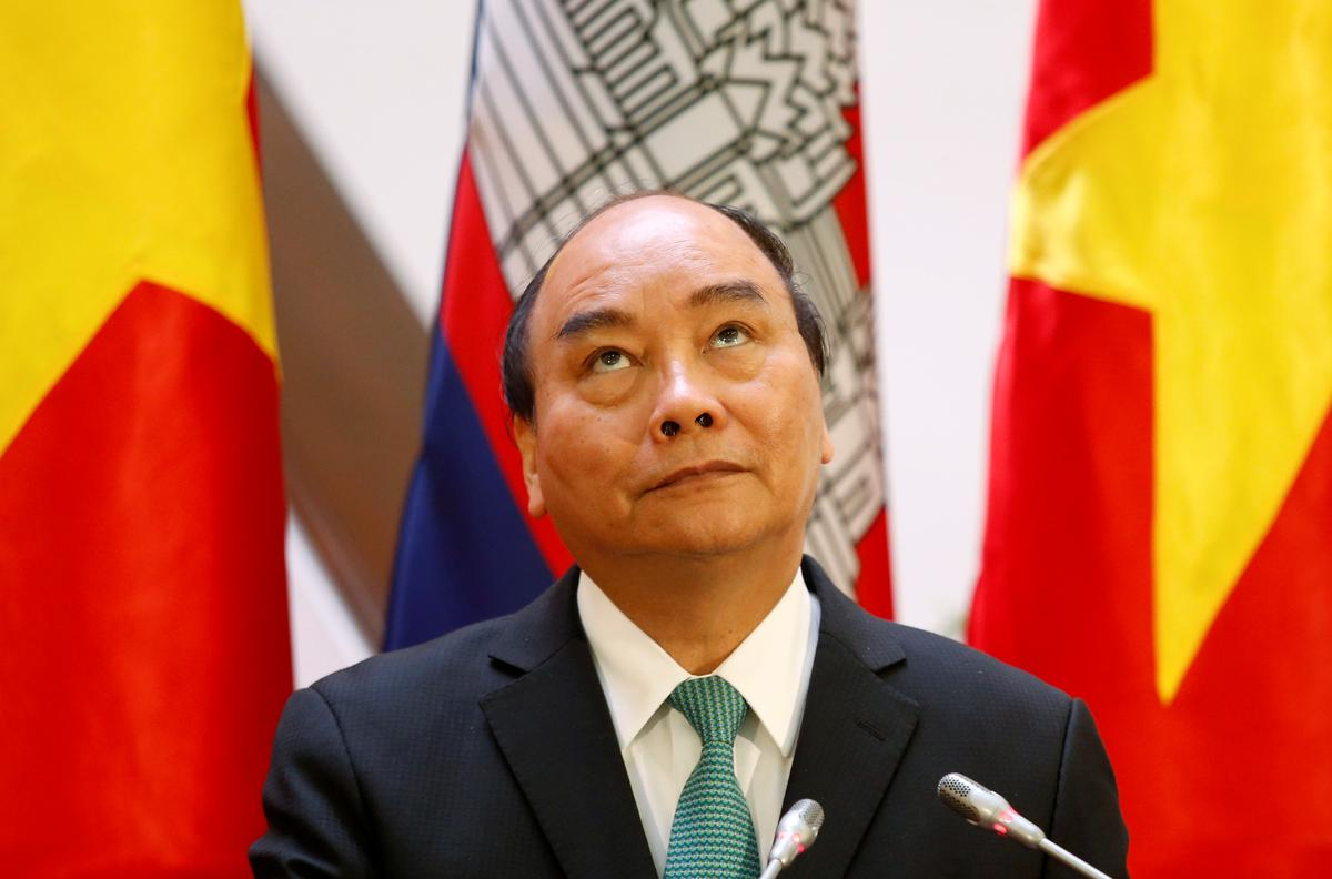 Vietnam says being chosen to host second Trump-Kim summit is a positive sign