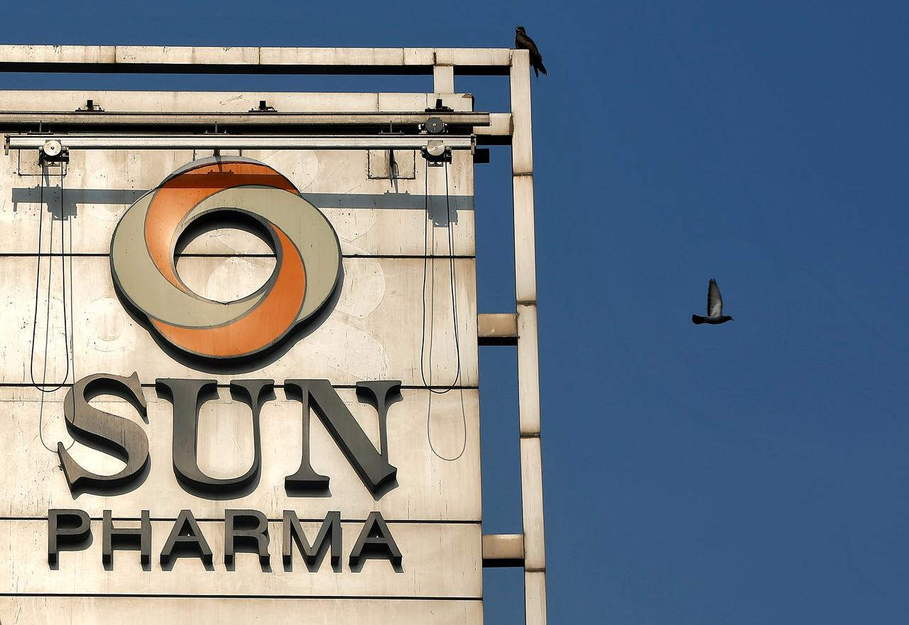 Sun Pharma third-quarter profit jumps four-fold on strong