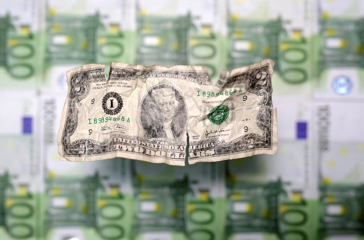 Tackle Dollar Dominance In Energy