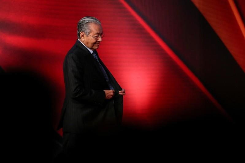 More cash, less control: New mantra for Malaysia's Khazanah - Reuters