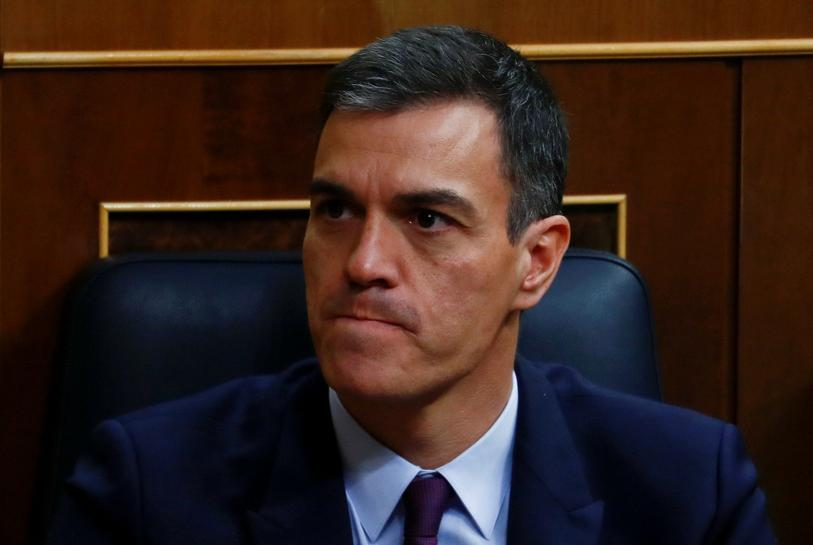 2019年スペイン議会総選挙