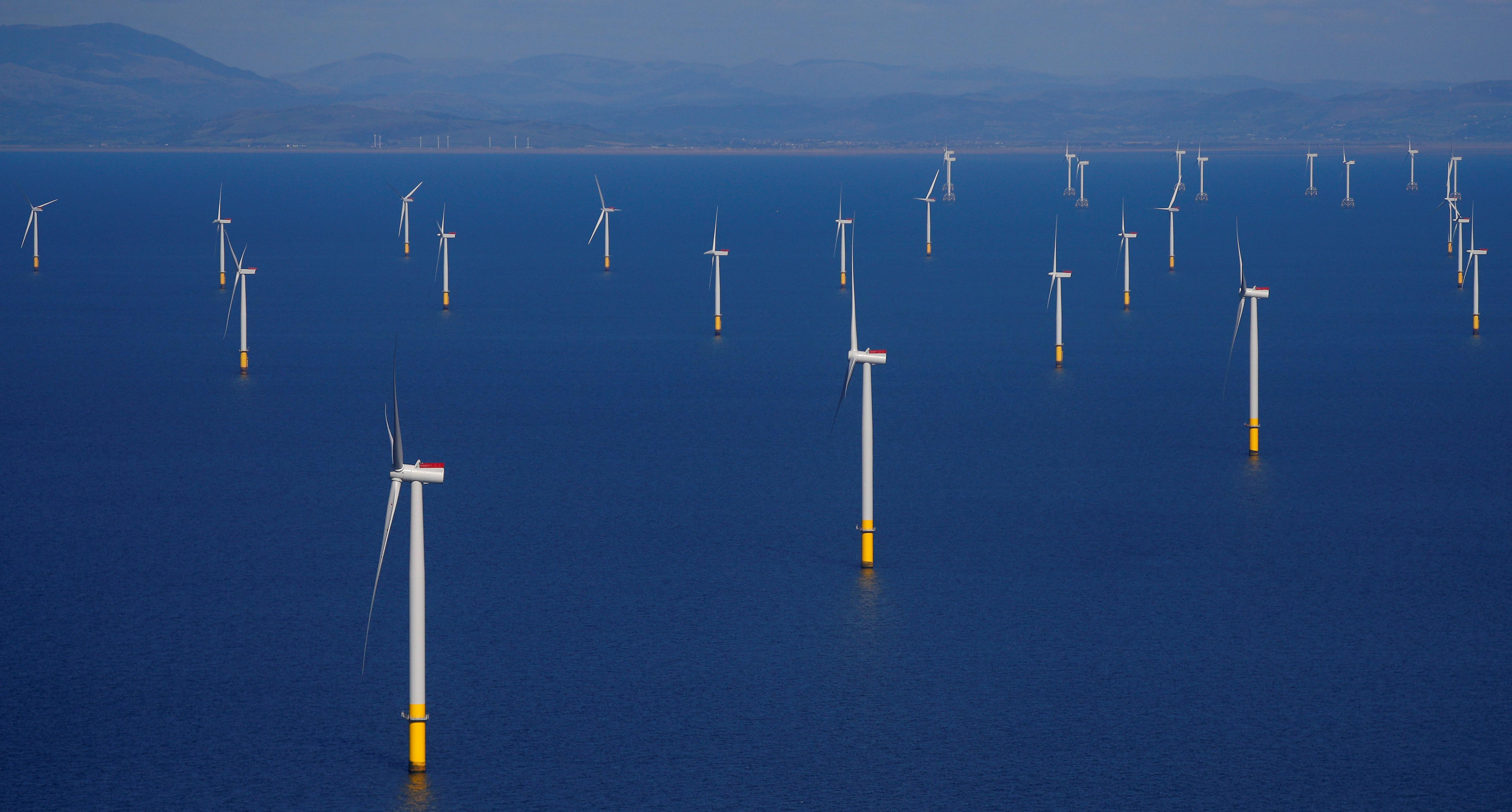 Exclusive: Big firms weigh in as France looks to revive offshore wind
