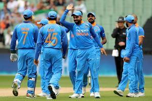 Cricket - India pick Pant ahead of Karthik, Rahul recalled